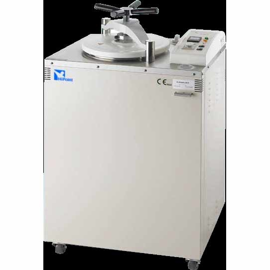 Autoclave AT-50